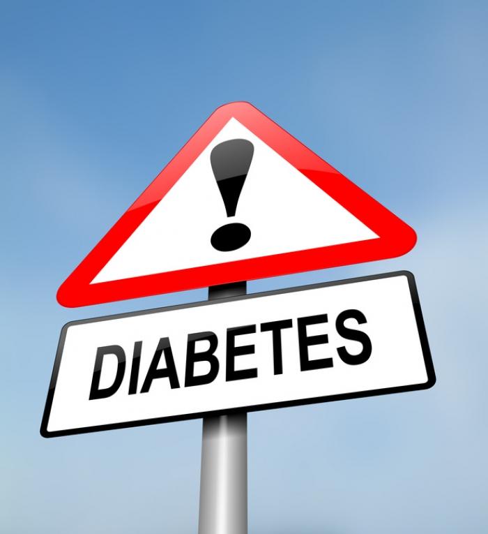 Внимание, диабет