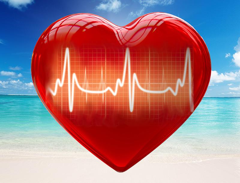 ТОП 5 на естествените средства за понижаване на кръвното налягане