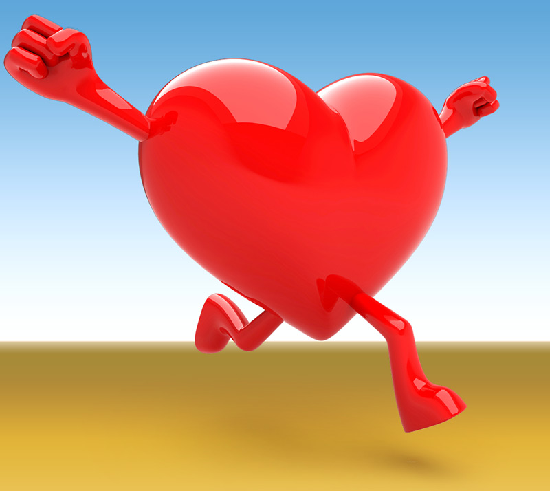 Кардио-диета: как да отслабваме без да увреждаме сърцето си