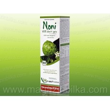 Нони, натурален сок