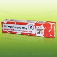 Хомеопатична паста за зъби - Грейпфрут