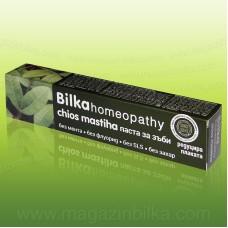 Хомеопатична паста за зъби - Хиос Мастиха