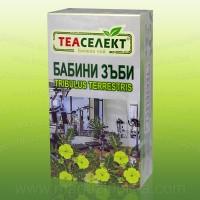 Бабини зъби - чай