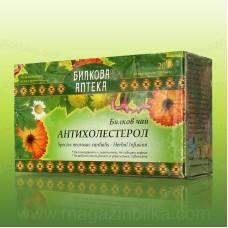 Антихолестерол чай