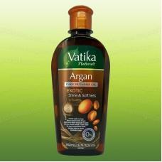 Арган - олио за коса