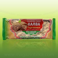 Халва - сусамова, без захар