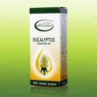 Евкалипт  - етерично масло