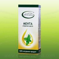Мента - етерично масло