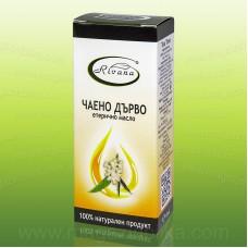 Чаено дърво - етерично масло