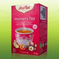 Чай за жени