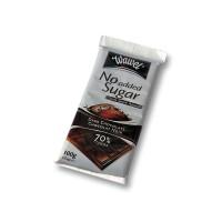 Черен шоколад Wawel
