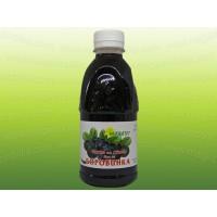 Боровинка - сироп
