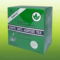 Билков чай Сание