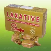 Бонбони Слимбо Лаксатив