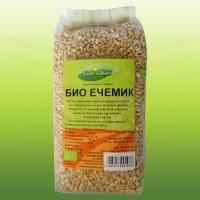 Ечемик - био