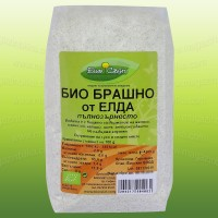Елда - био брашно