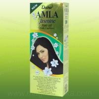 Амла с жасмин - масло за коса