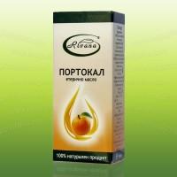 Портокал - етерично масло