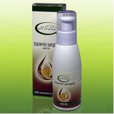 Пшенично масло