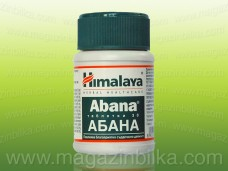 Абана