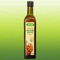 Орехово масло