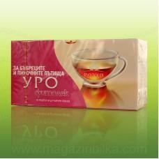 Чай Уро - Фитолек