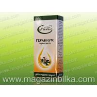 Гераниум - етерично масло