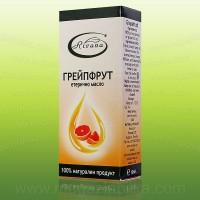 Грейпфрут - етерично масло