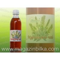 Mursalski chai s plodova zahar
