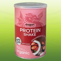 Био протеинов шейк - Ягода и Кокос