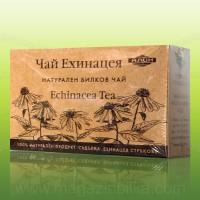 Ехинацея - чай