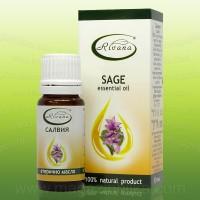 Салвия - етерично масло