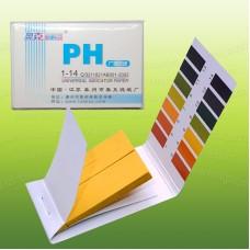 Лакмусови pH лентички
