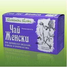 Чай Женски