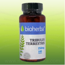 Трибулус (Бабини зъби) - капсули