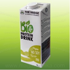 Био Протеинова напитка