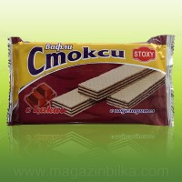 Вафли Стокси без захар - Какао