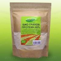 Грахов протеин 80% - био