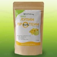 Лупин - протеин 40%, био