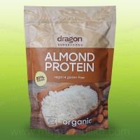 Бадемов протеин, био