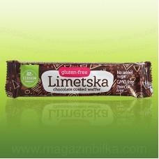 Вафла Лимецка - без глутен